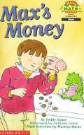 Max's Money (Hello Reader! Math Series)