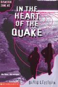 In the Heart of the Quake - David Levithan - Paperback