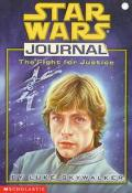 The Fight for Justice by Luke Skywalker: Star Wars Journal