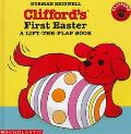 Clifford's First Easter A Lift-A-Flap Book
