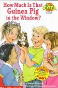 How Much Is That Guinea Pig in the Window? - Joanne Rocklin - Paperback