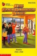 The Baby-Sitters Club Boxed Set #22: Claudia Kishi, Live from WSTO!; Mary Anne and Camp BSC;...
