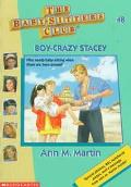 Boy-Crazy Stacey: (The Baby-Sitters Club Series #8)
