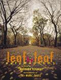 Leaf by Leaf Autumn Poems