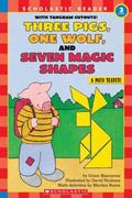 Three Pigs, One Wolf, and Seven Magic Shapes