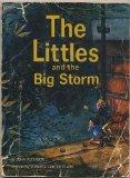 Littles and the Big Storm - John Lawrence Peterson - Paperback