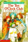 Ten O'Clock Club