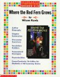 Where the Red Fern Grows Literature Guide
