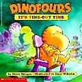 Dinofours: It's Time-out Time! - Steve Metzger - Paperback