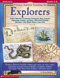 Primary Sources Teaching Kit: Explorers
