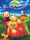 Here Come the Teletubbies - Andrew Davenport - Hardcover