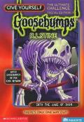 Into the Jaws of Doom (Give Yourself Goosebumps Series: Special Edition #1)