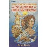 Gods, Demigods, and Demons: An Encyclopedia of Greek Mythology (Point)