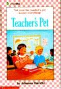 Teacher's Pet - Johanna Hurwitz - Paperback