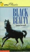 Black Beauty - Anna Sewell - Mass Market Paperback