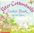 Peter Cottontail's Easter Book