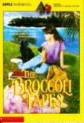 Broccoli Tapes - Jan Slepian - Paperback