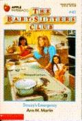 Stacey's Emergency: (The Baby-Sitters Club Series #43)