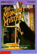 Midnight Mystery - Betty Ren Wright - Paperback