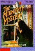 Midnight Mystery - Betty Ren Wright - Paperback