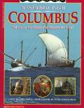 Westward with Columbus - John Dyson - Paperback - REPRINT