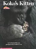 Koko's Kitten