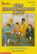 Stacey's Ex-Best Friend: (The Baby-Sitters Club Series #51)