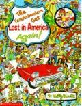 Fenderbenders Get Lost in America Again!