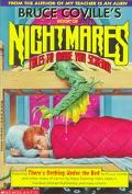 Bruce Coville's Book of Nightmares Tales to Make You Scream
