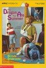 The Dragon That Ate Summer - Brenda Seabrooke - Mass Market Paperback - REPRINT