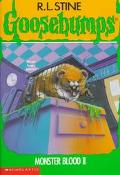 Monster Blood II (Goosebumps Series #18)