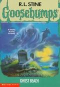 Ghost Beach (Goosebumps Series #22)
