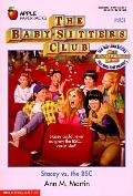 Stacey vs. the BSC: (The Baby-Sitters Club Series #83) - Ann M. Martin - Paperback