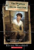 Orphan of Ellis Island A Time Travel Adventure