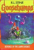 Revenge of the Lawn Gnomes (Goosebumps Series #34)