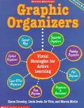 Graphic Organizers (Grades K-8)