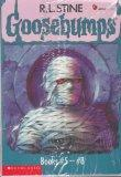 Goosebumps Series Boxed Set: The Curse of the Mummy's Tomb, Let's Get Invisible, Night of th...