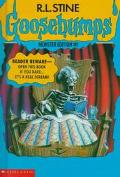 Goosebumps Monster Edition :(Goosebumps Series: Monster Edition #1)