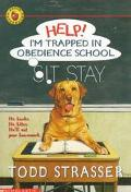 Help! I'm Trapped in Obedience School - Todd Strasser - Paperback