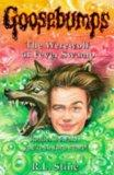 3 Goosebumps Books-- The Girl Who Cried Monster (Goosebumps Presents TV Episode #1, The Were...