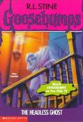Headless Ghost (Goosebumps Series #37)