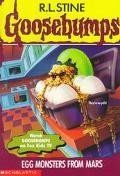 Egg Monsters from Mars (Goosebumps Series #42)