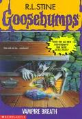 Vampire Breath (Goosebumps Series #49)