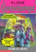 Calling All Creeps (Goosebumps Series #50)