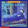 Let's Talk about Feeling Afraid - Joy Wilt Berry - Paperback - Illustrated