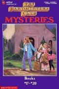 The Baby-Sitters Club Mystery Series Boxed Set #5