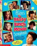 Alice's Brady Bunch Movie Scrapbook