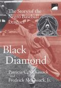 Black Diamond The Story of the Negro Baseball Leagues