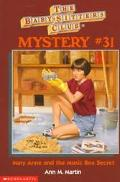 Mary Anne and the Music Box Secret: (The Baby-Sitters Club: Mystery Series #31) - Ann M. Mar...