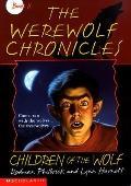 Children of the Wolf - Rodman Philbrick - Paperback